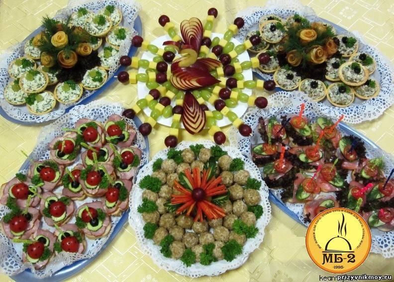 Вкусные и интересные салатыы с фото